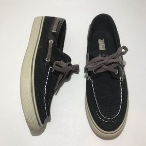 SPERRY slide on loafers